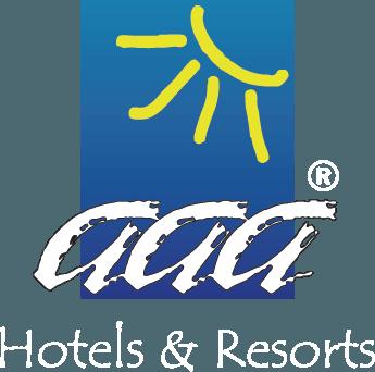 AAA Hotels & Resorts Logo